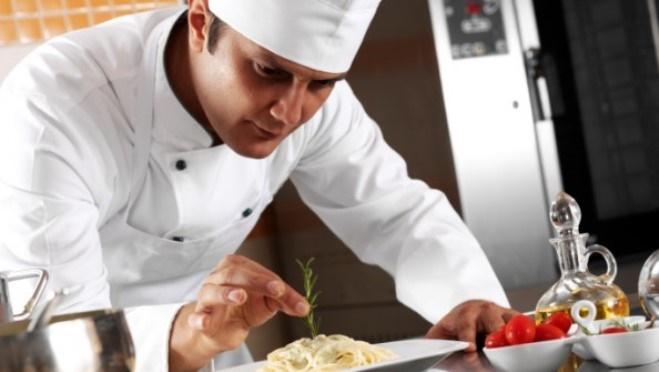 Cuisine astuces de chef chef for Poste chef de cuisine