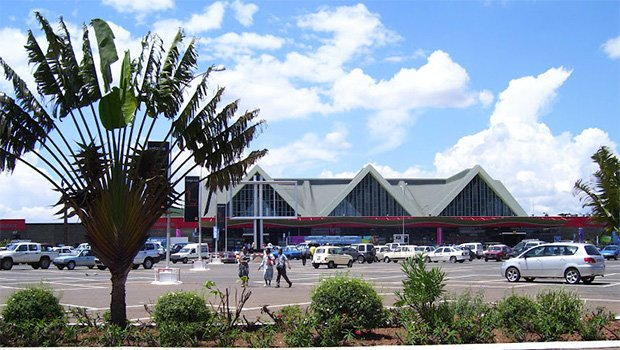 L'aéroport d'Ivato à l'effort du standing international