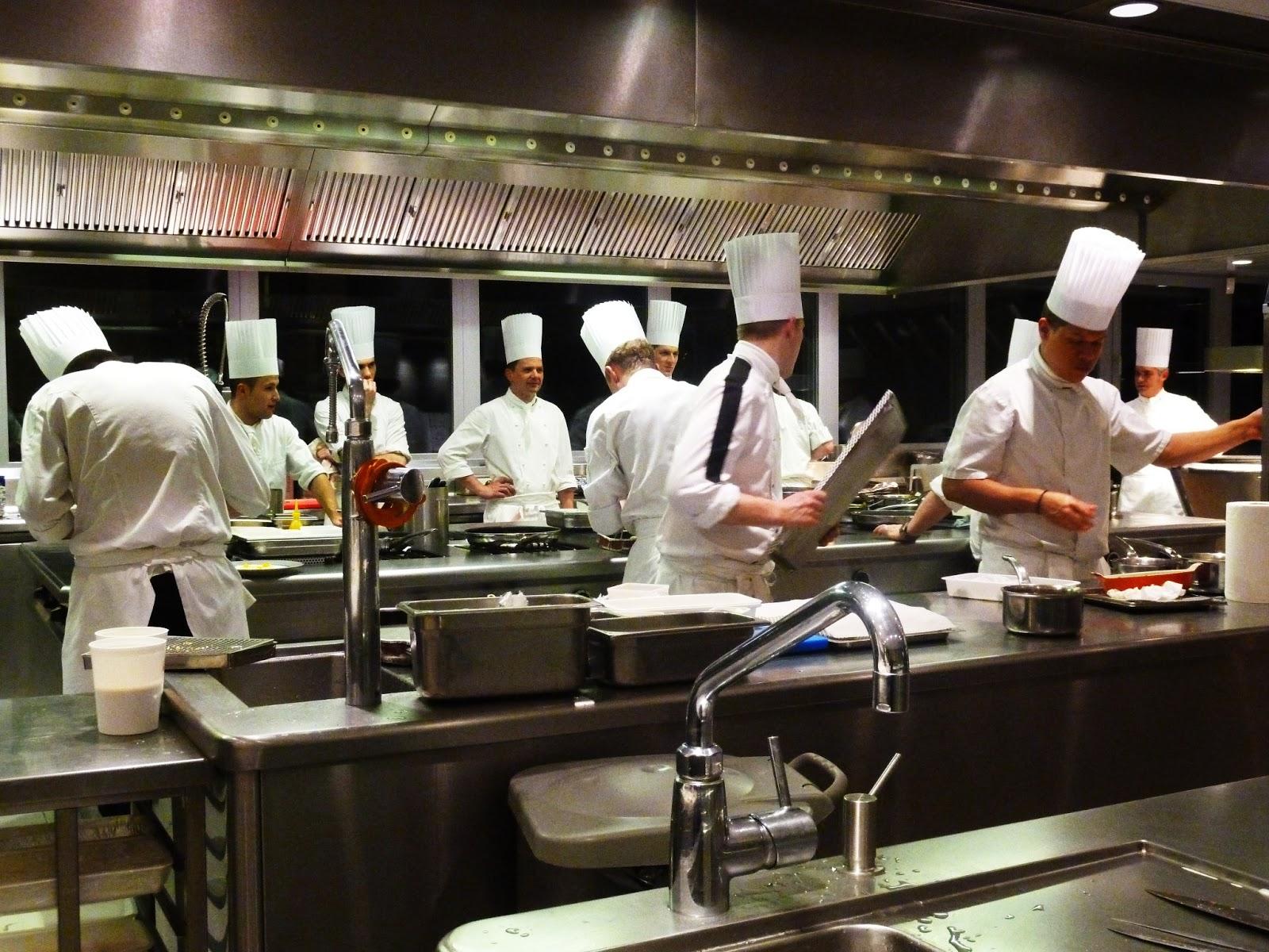 Formation du 1 septembre 2016 g rer ses co ts en cuisine - Restaurant cuisine moleculaire suisse ...