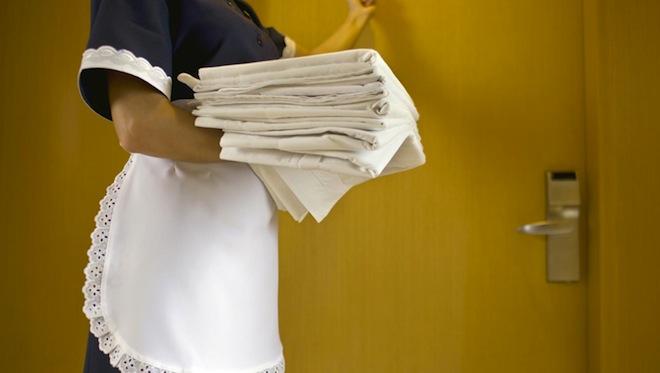 Augmenter votre productivit gr ce au travail des femmes de chambre - Emploi femme de chambre a paris ...