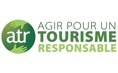 Agir pour un Tourisme Responsable (ATR) s'est penché sur la question des déchets