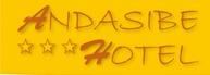 Andasibe-hotel