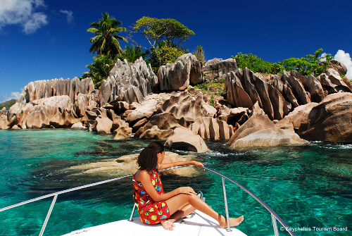 Selon la Banque centrale, le confinement en Europe aura des impacts négatifs majeurs pour le tourisme aux Seychelles