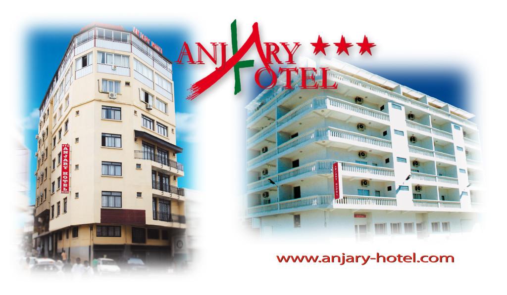Anjary Hôtel