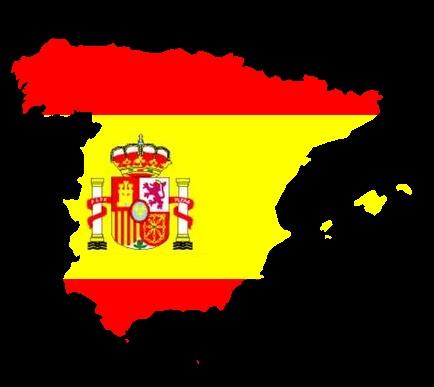 drapeau lespagne a accueilli 292 millions de touristes trangers au cours du premier semestre un nouveau record - Drapeau Espagnol A Imprimer