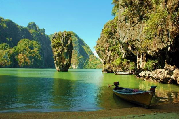 La Thaïlande va fermer ses parcs nationaux quelques mois en 2021