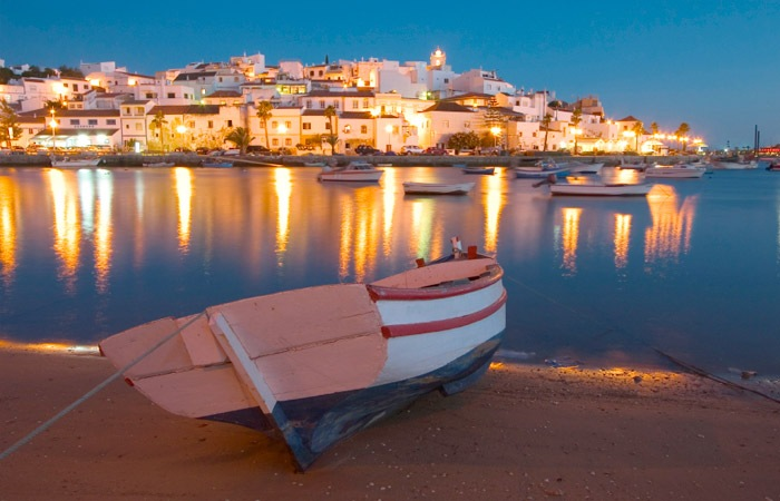 Le Portugal Destination Phare De L Ann 233 E