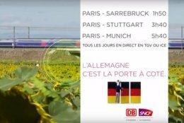 Le tourisme allemand s 39 expose sur arte - Office du tourisme allemand ...