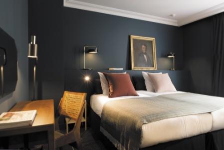 Les hôtels diversifient leur lifestyle