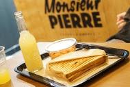 Les fondateurs misent sur des recettes innovantes et des produits peu courants (limonade italienne bio, cocktail de fruits d'Alsace...)