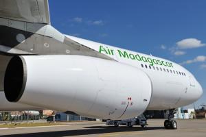 Air madagascar vols vers l 39 asie et repreneur en vue for Air madagascar vol interieur horaire