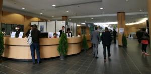 Hôte et hôtesses d'accueil en entreprise et évènementiel @ Hôtel du Louvre | Tananarive | Tananarive | Madagascar