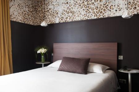 Associer les couleurs à un style en hôtellerie