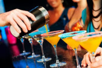 Formation du 27/08/2016 : Barman-Barmaid un métier de contact .