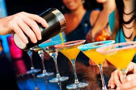 « Barman & Barmaid » @ Hotel du Louvre  | Antananarivo | Antananarivo | Madagascar