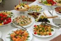 Formation du 8 Septembre : Réalisation et conception de vos buffets