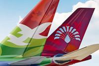 Air Seychelles et Air Madagascar partagent plus