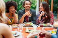 Comment mangent les 18-30 ans ?