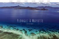 Mayotte : Un nouveau site internet dédié à la plongée
