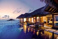 Le tourisme durable de LUX* South Ari Atoll Maldives récompensé