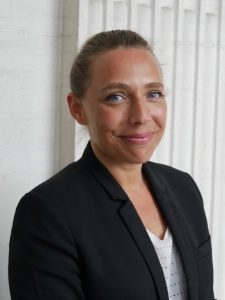 Lauriane Villate, Digital PR Manager chez Starwood France et Monaco.