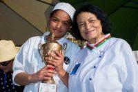 Tiavina Rajoel, « jeune chef 2016 »