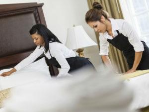 LE SERVICE DES ETAGES @ Madagascar Hôtel Consultant   Antananarivo   Madagascar