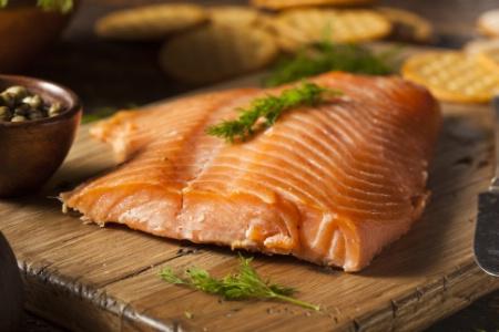 saumon-fume-thinkstock
