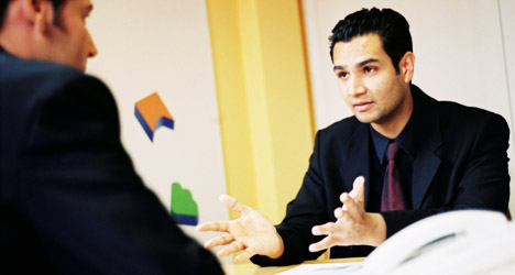 Gérer son stress avant un entretien d'embauche