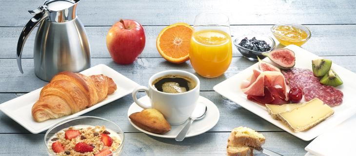 France. En room service ou en salle, comment repenser le service du petit déjeuner