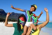 L'Afrique du Sud surfe sur le bon Cap