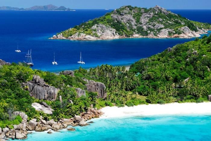 Seychelles : le cap des 100 000 touristes franchi cette année