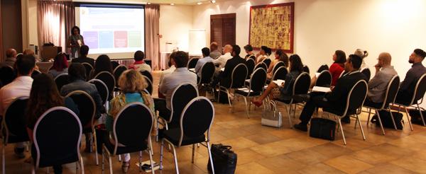 You are currently viewing L'Ile de la Réunion Tourisme sensibilise les professionnels de l'hôtellerie à l'Ecolabel européen