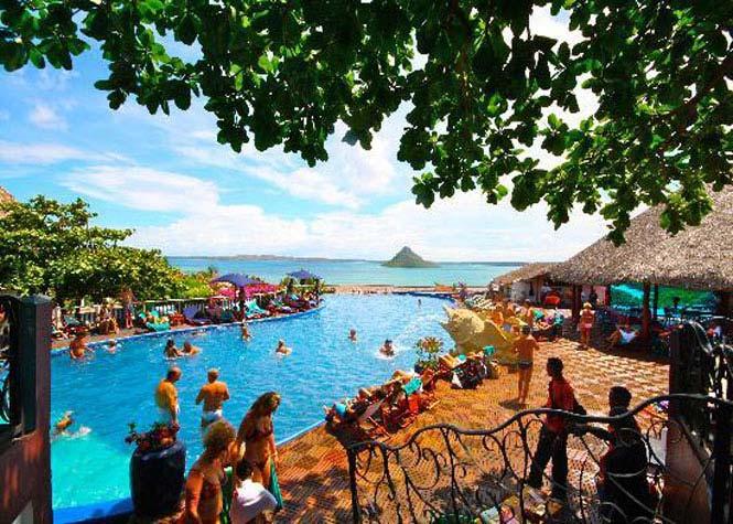 You are currently viewing ForwardKeys prévoit un boom touristique à Madagascar