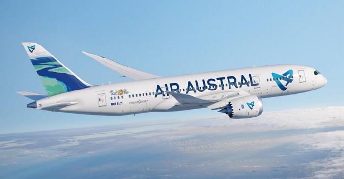 Pourquoi Air Austral a-t-elle des difficultés financières ?