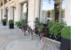 Paris : des vélos électriques pour les clients d'un hôtel 4*