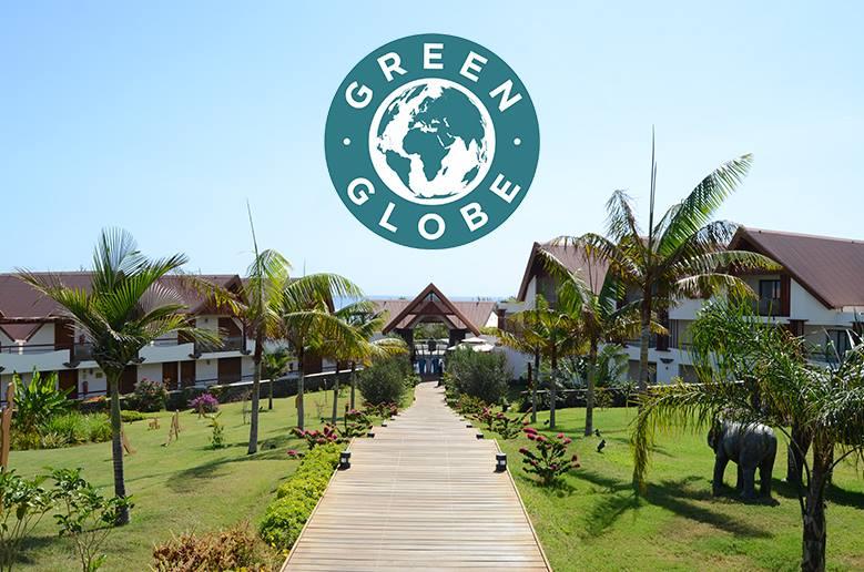 La certification Green Globe, à Madagascar et dans les Iles Vanille