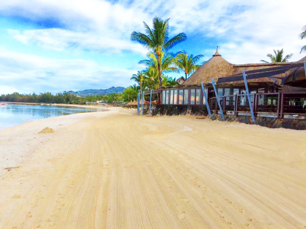 You are currently viewing Maurice : Ré-ouverture du Heritage Awali Golf & Spa Resorts