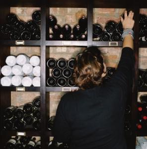 Comment bien stocker ses vins