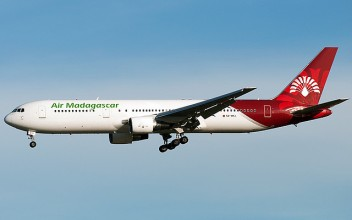 Air Madagascar : Des vols spéciaux à partir du 12 décembre