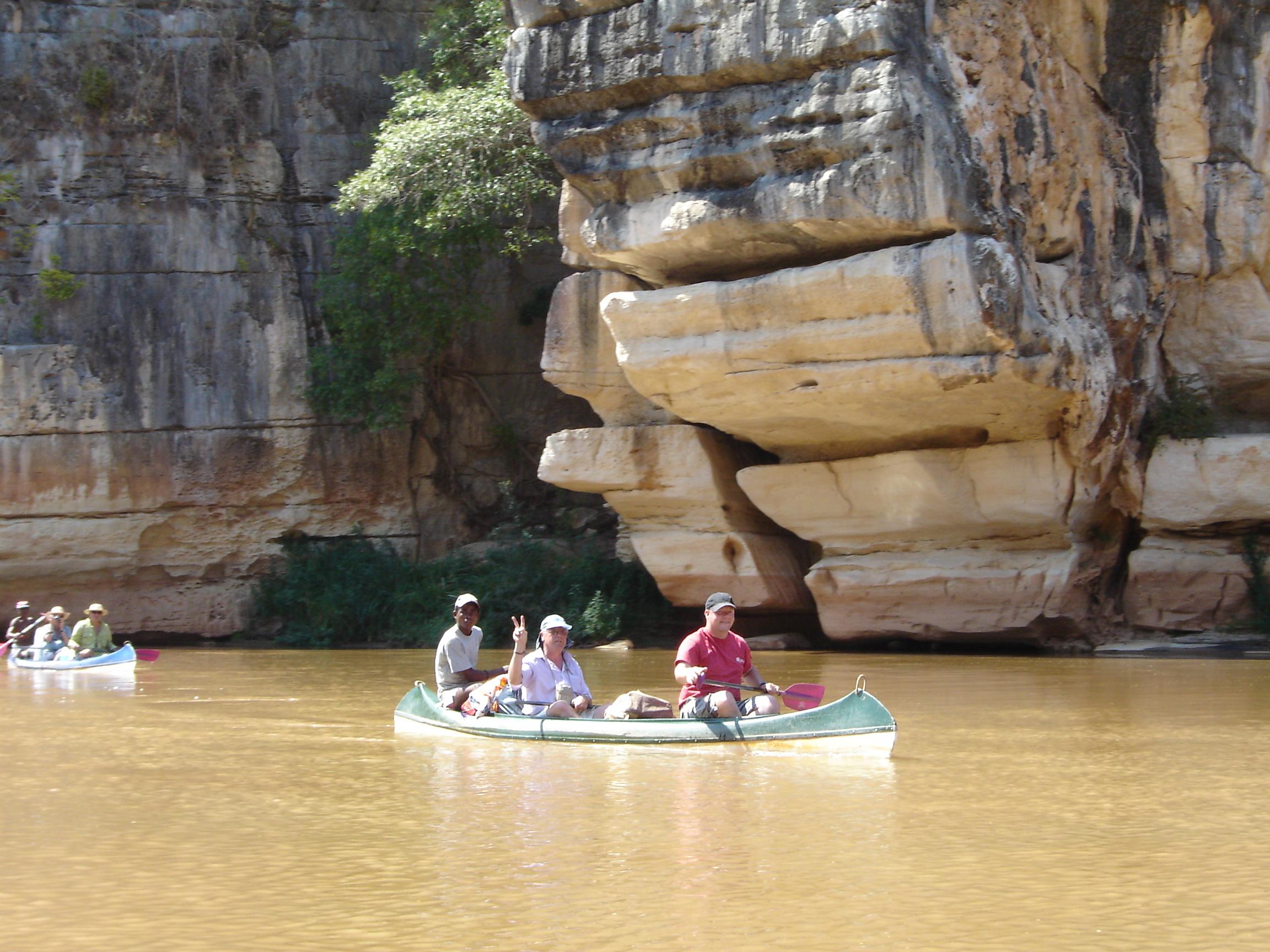 You are currently viewing Tourisme en Afrique: Madagascar en vogue