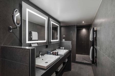 Conseils d'aménagement : la salle de bains