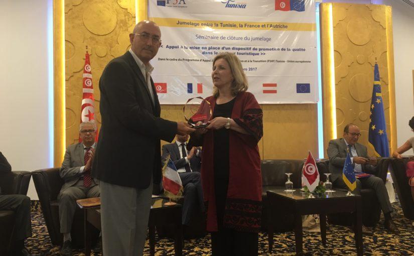 Tunisie : Lancement officiel du tout nouveau label Qualité Tourisme