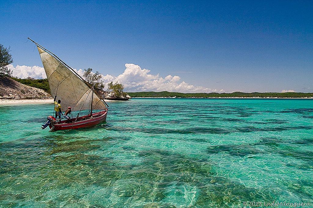 You are currently viewing Destination Surprise : La mer d'Emeraude Un lieu paradisiaque dans le nord de Madagascar