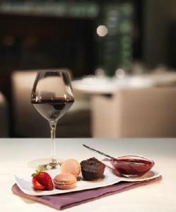 Quels vins servir avec les desserts ?