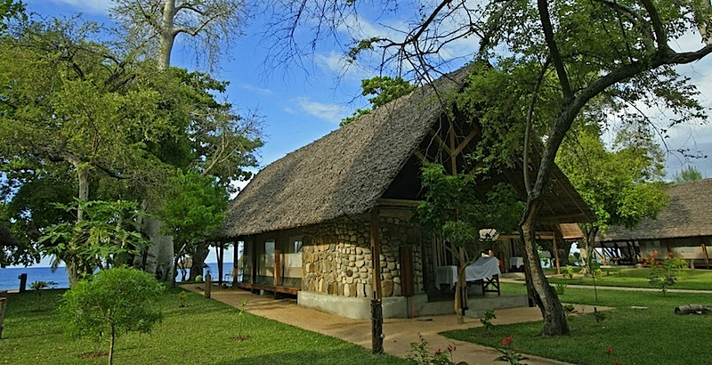 You are currently viewing Green Globe Eden Lodge Madagascar