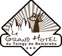 Le Grand Hôtel du Tsingy du Bemaraha