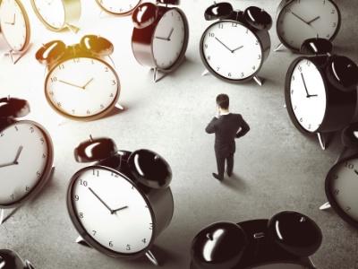 Management des équipes : gérez efficacement votre temps