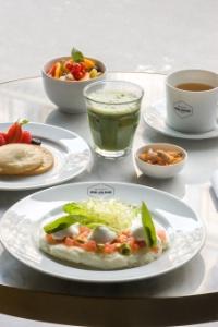 Petit déjeuner : bon pour le client et pour la planète
