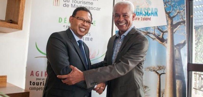 Conf d ration du tourisme de madagascar priorit l am lioration de la comp titivit du secteur - Office national du tourisme madagascar ...